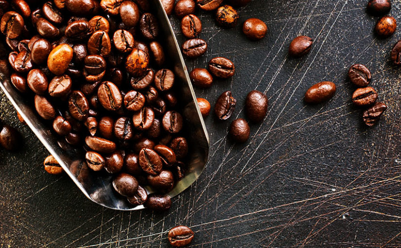 What's Your Weight Loss Secret? COFFEE!