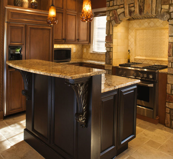 How To Choose The Right Granite Countertop Installer