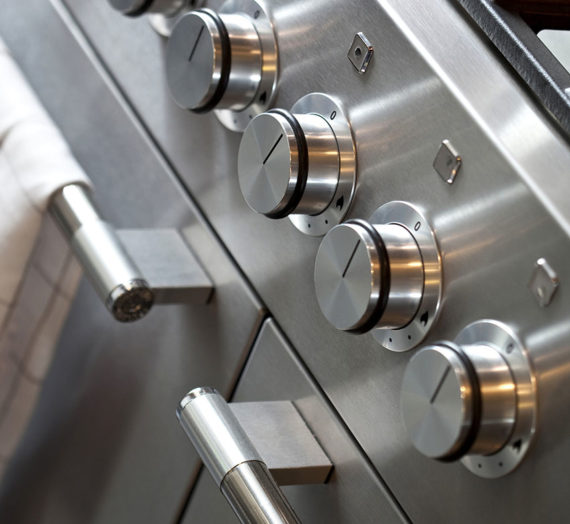 Safety considerations for dishwasher repair