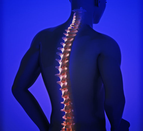 7 Common Spine Problems Everybody Should Be Aware Of