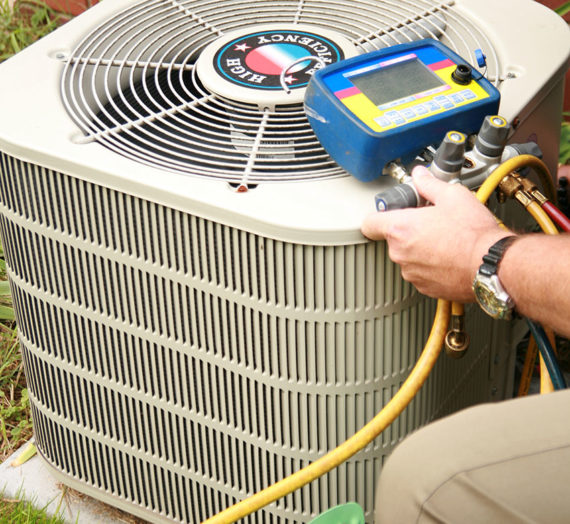 5 Places Where You Shouldn't Install Your AC