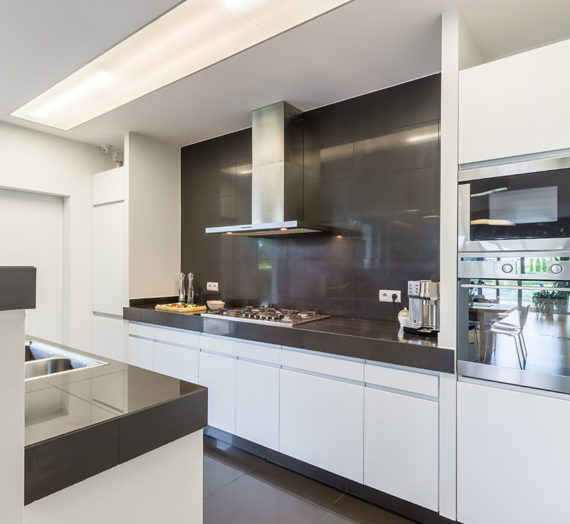 A Step By Step Guide To Condo Kitchen Remodel