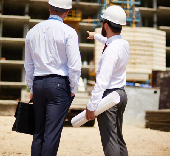 A quick guide about construction project management