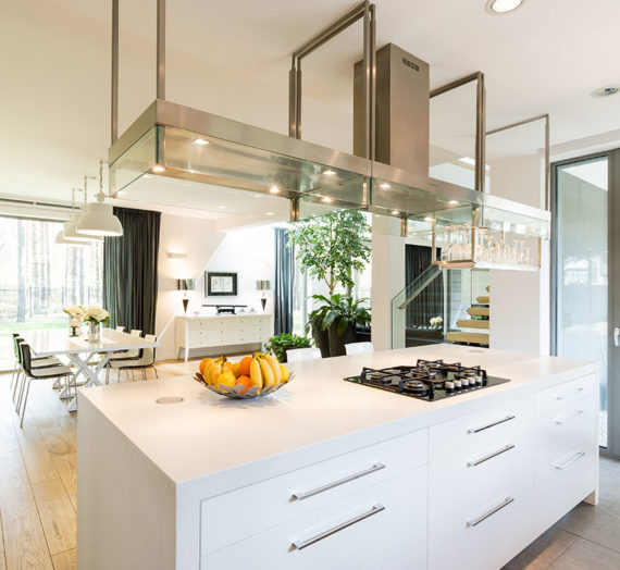 What You Need To Know About Quartz Countertops